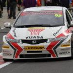 BTCC 2011 Snetterton - Image 1