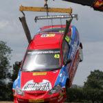 BTCC 2011 Snetterton - Image 29