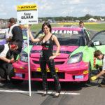 BTCC 2011 Snetterton - Image 36
