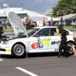 BTCC 2011 Snetterton - Image 37